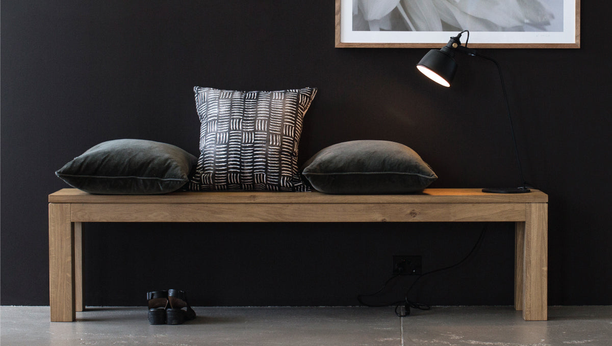 Super Make The End Of Your Bed A Style Feature With A Bedroom Andrewgaddart Wooden Chair Designs For Living Room Andrewgaddartcom