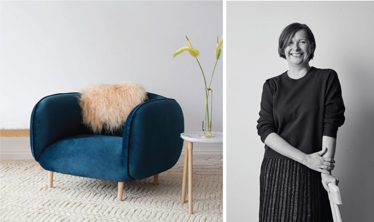 From Our Stylists Their 5 Favourite Armchairs And How To