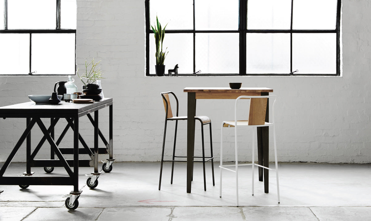 Bar Stool Or Counter Stool Heres How To Choose The Best For Your
