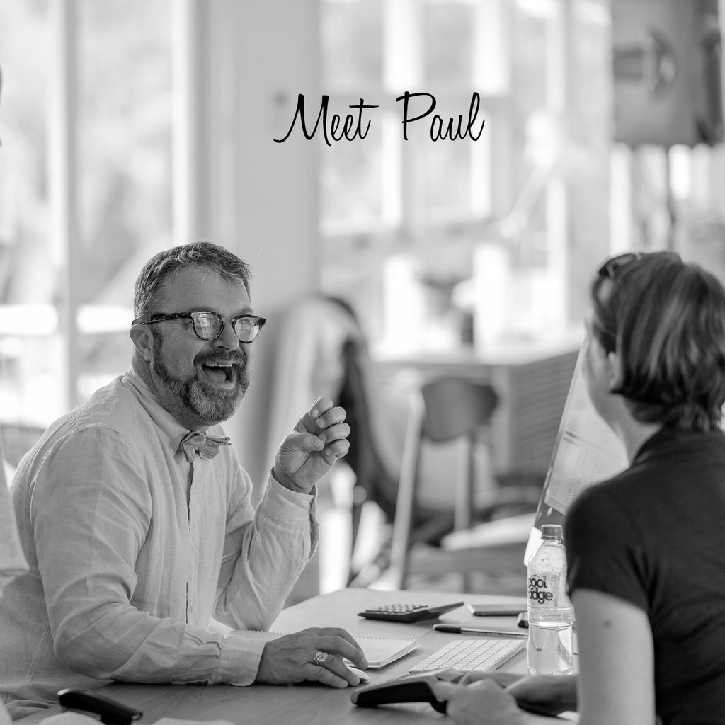 Paul Store Manager Curious Grace Yarraville