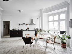 The Beautiful Influence of Scandinavian Design