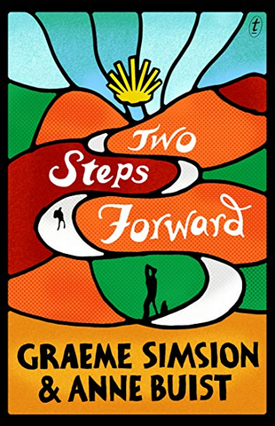 Two Steps Forward by Graeme Simsion & Anne Buist