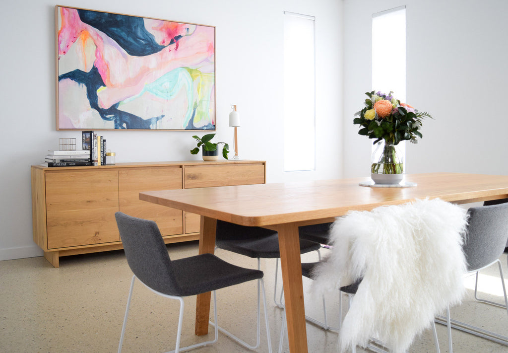 Style Curator Gina Home