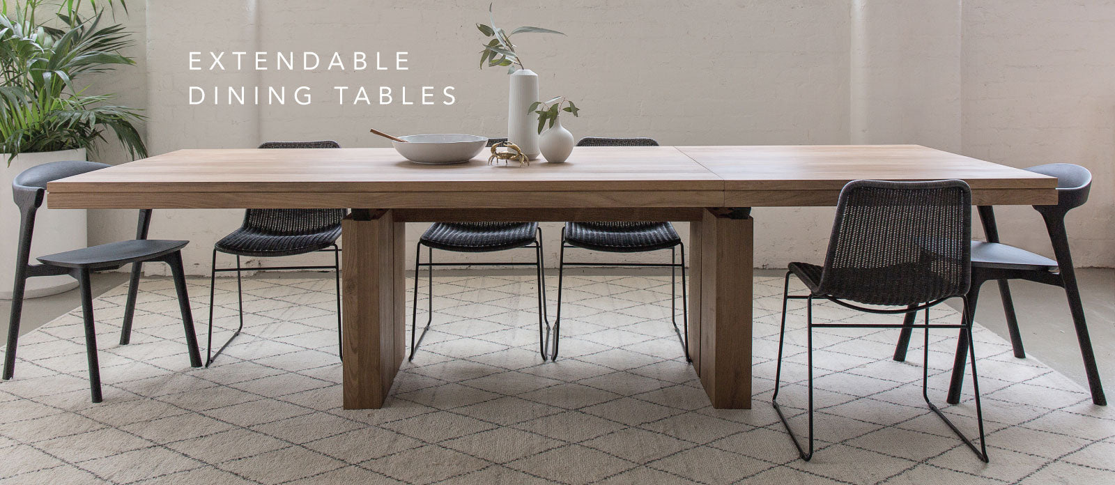 Extendable Dining Tables Online In Australia Curious Grace