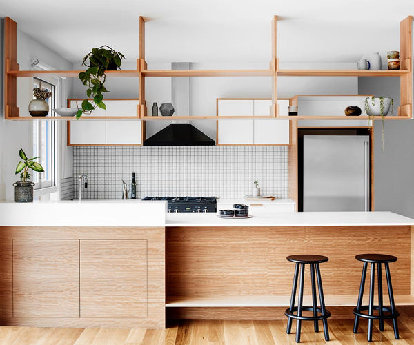 5 Stunning Melbourne Home Renovation Projects