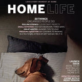 Homelife magazine issue 1