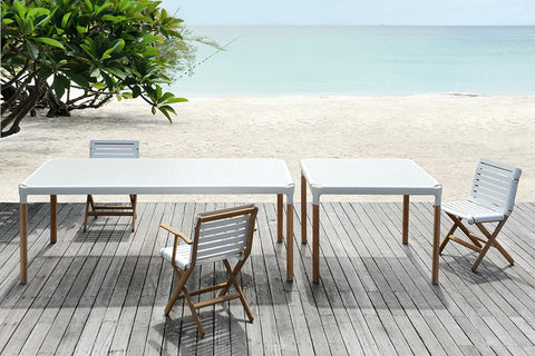 Maiori Outdoor furniture