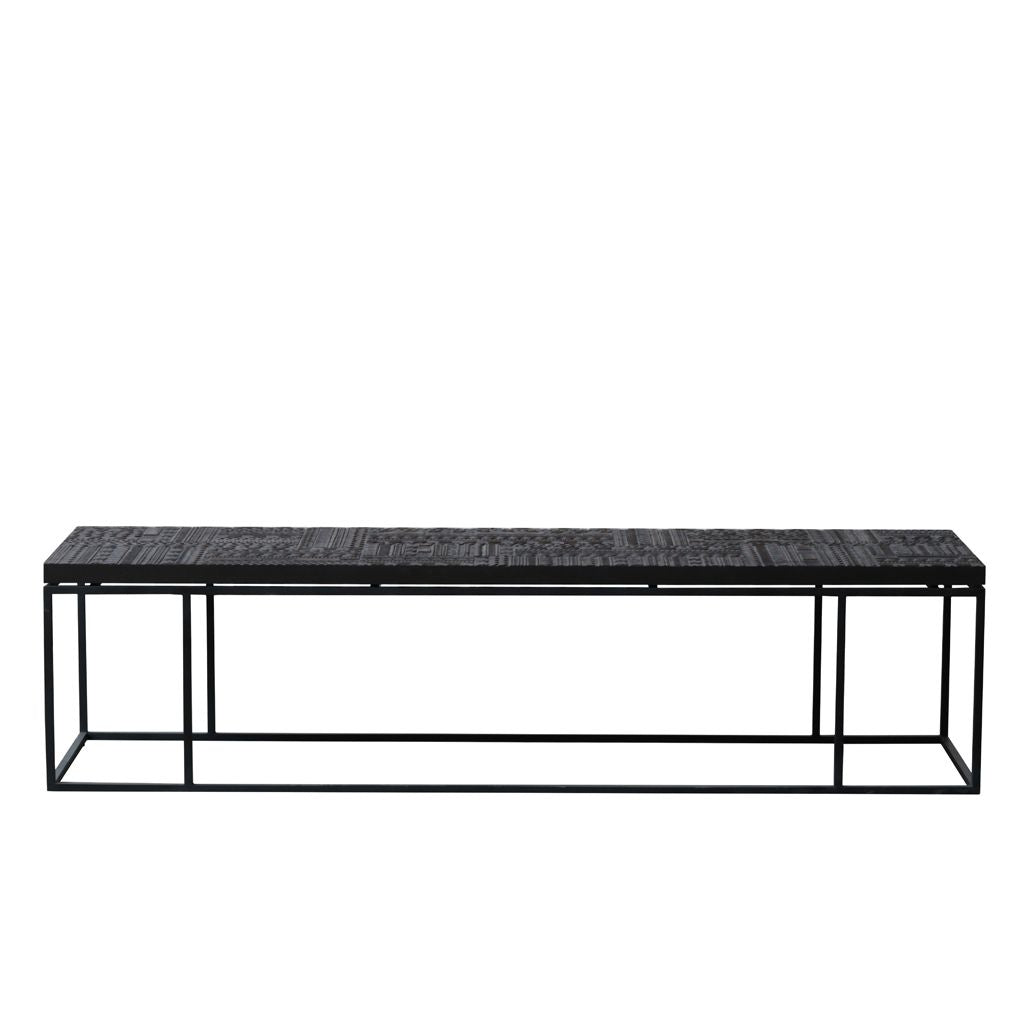buy Ethnicraft Ancestors Tabwa bench online