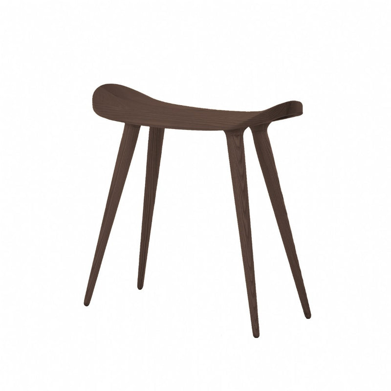NOFU 645 Stool - Walnut