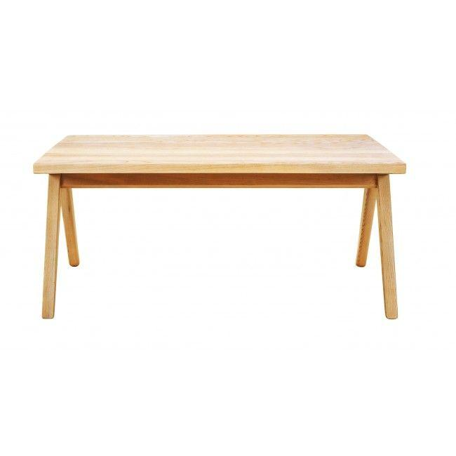 buy NOFU 850 Coffee Table in Natural Ash online