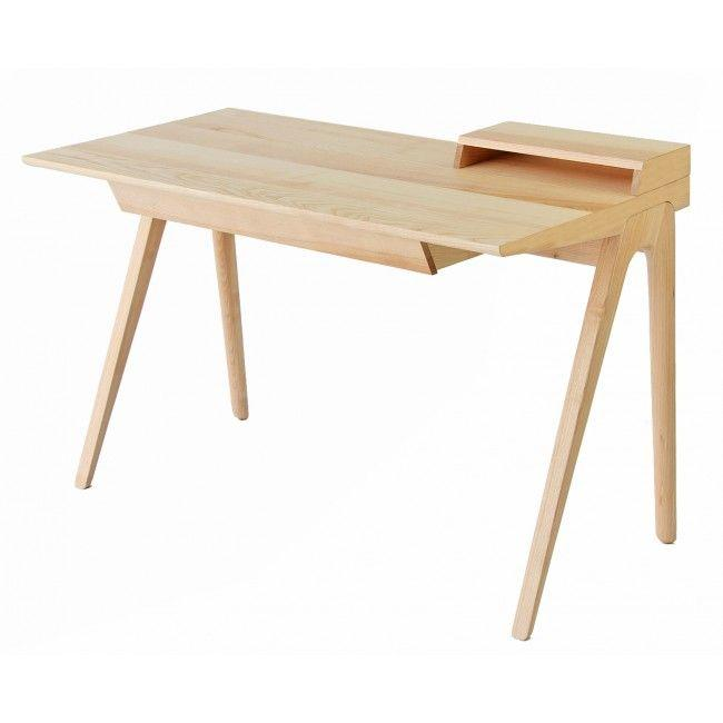buy NOFU 860 Office Desk - Natural Ash online
