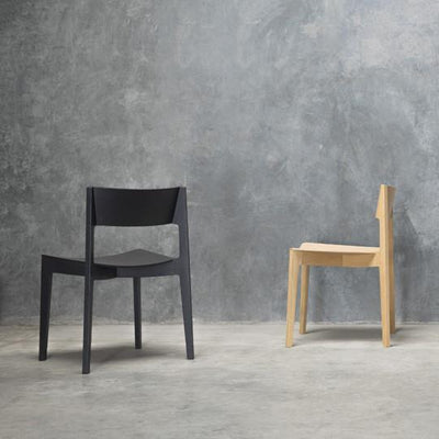 Elementary Chair by Feelgood Designs - Designed by Jamie McLellan