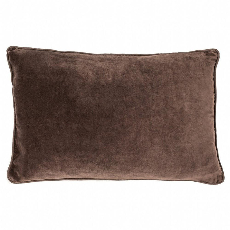 100% Cotton Velvet Cushion - Preonze