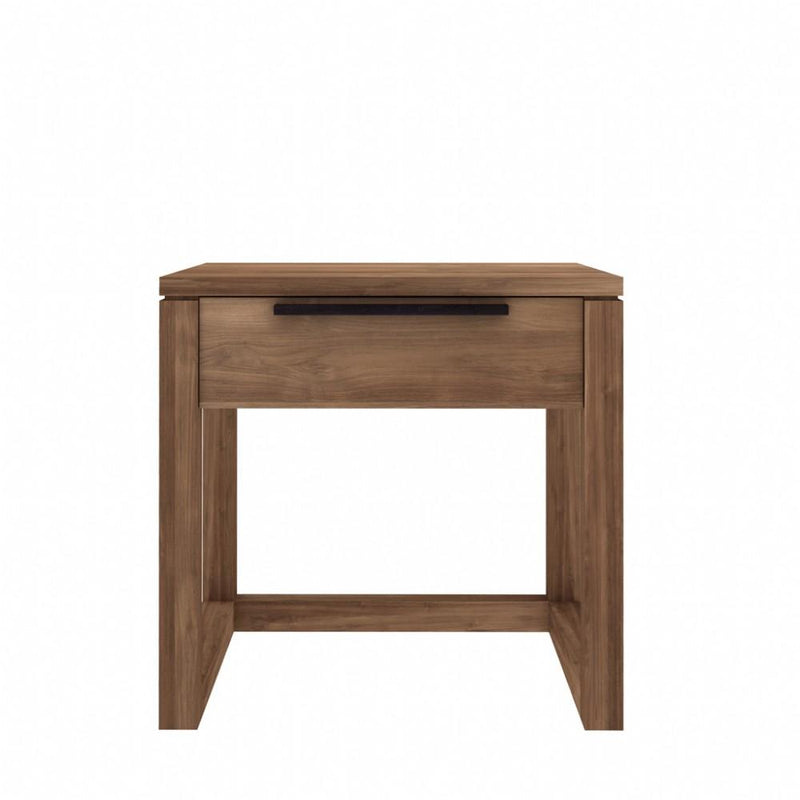 buy Ethnicraft Teak Light Frame nightstand - 1 drawer online