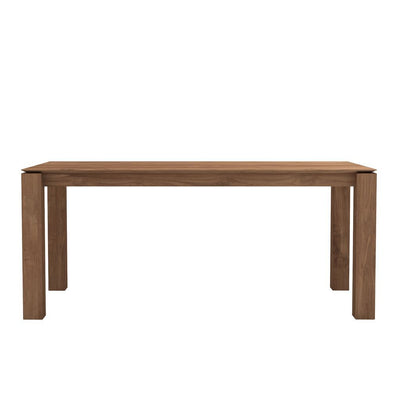 buy Ethnicraft Teak Slice Dining Table online