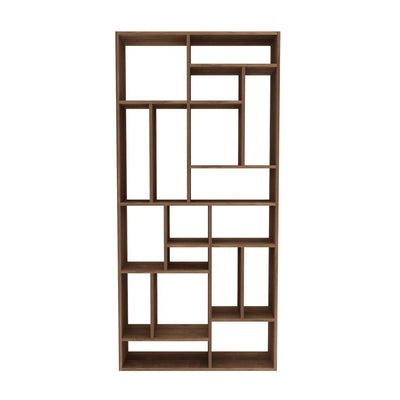 Ethnicraft Teak M Rack Display Unit