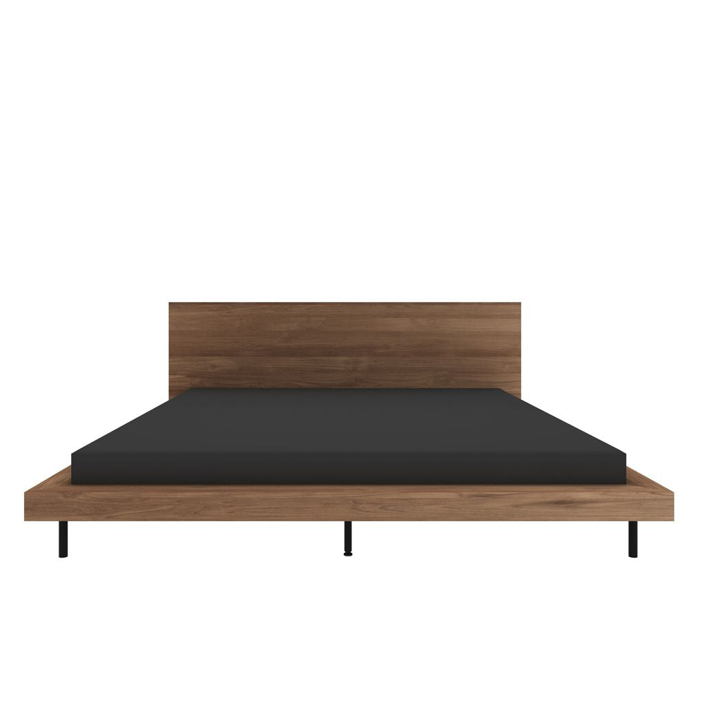 buy Ethnicraft Teak HP King Bed online