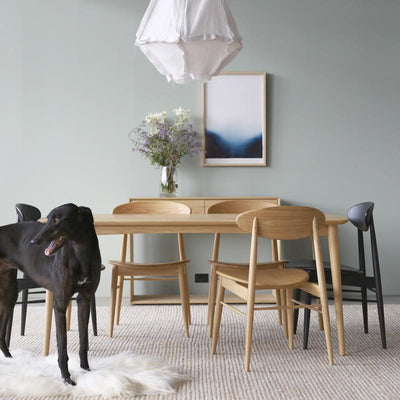 Dining Table 167 by Feelgood Designs - Designed by Takahashi Asako