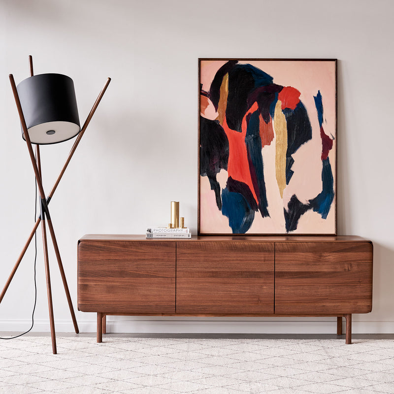 buy Cloud Sideboard - Walnut online