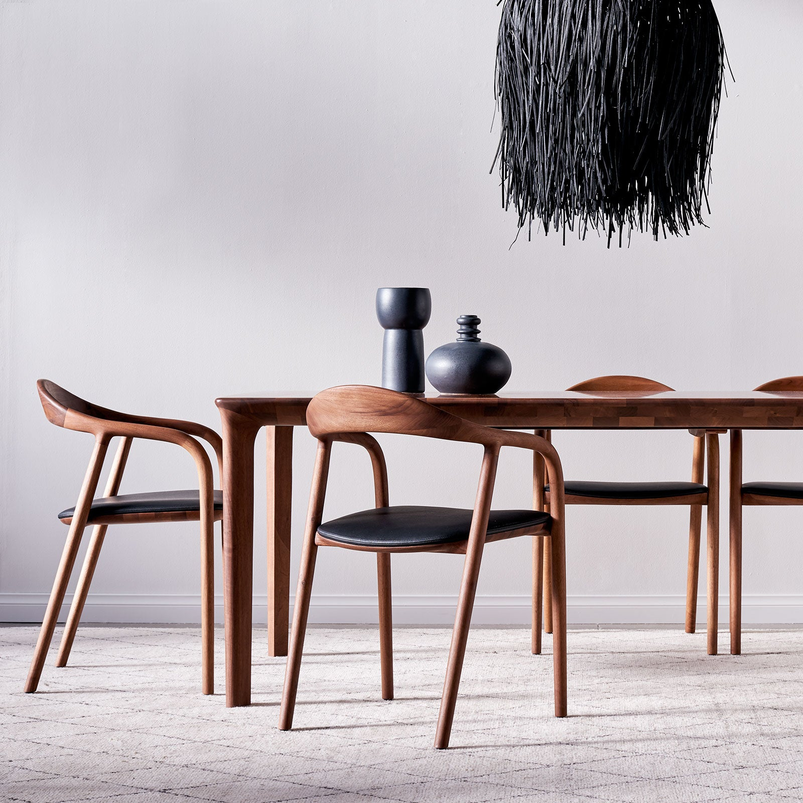 Modern Dining Room Chairs - Curious Grace
