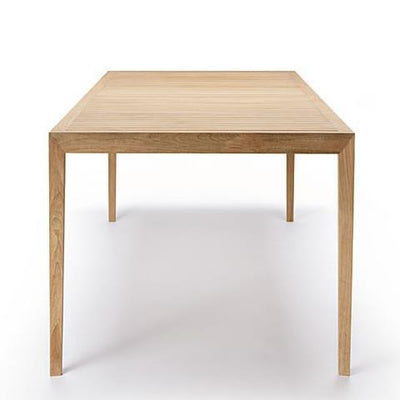 Urban Table 2100 by Feelgood Designs - Designed by Jakob Berg