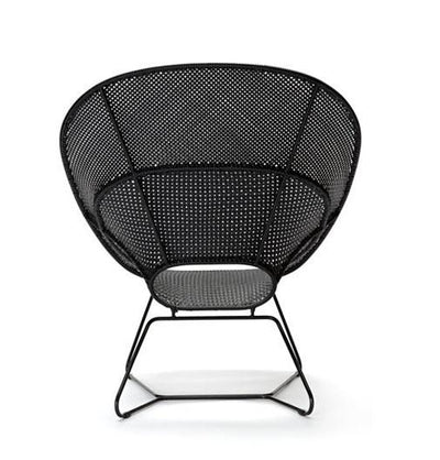 Tornaux Outdoor Chair designed by Henrik Pedersen