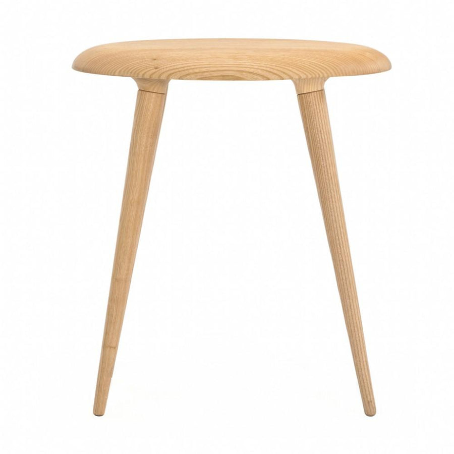NOFU 644 Low Stool - Natural Ash