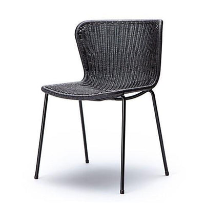 buy C603 Indoor / Outdoor Dining Chair by Feelgood Designs - Designed by Yuzuru Yamakawa online