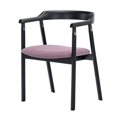 buy NOFU 737 Dining Chair - Black/Pink online