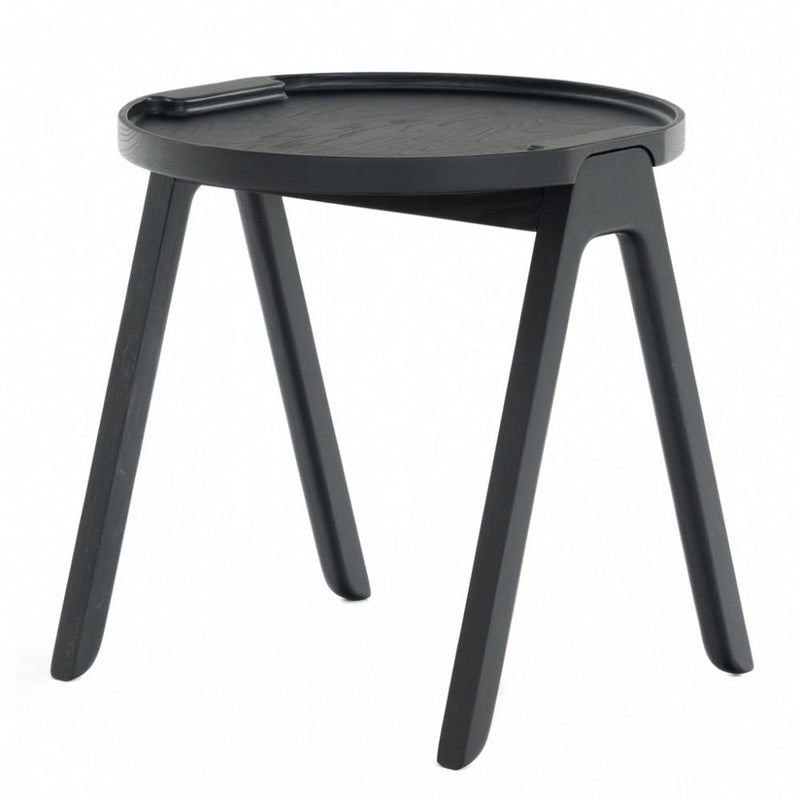 NOFU 741 Tray Table - Black Ash