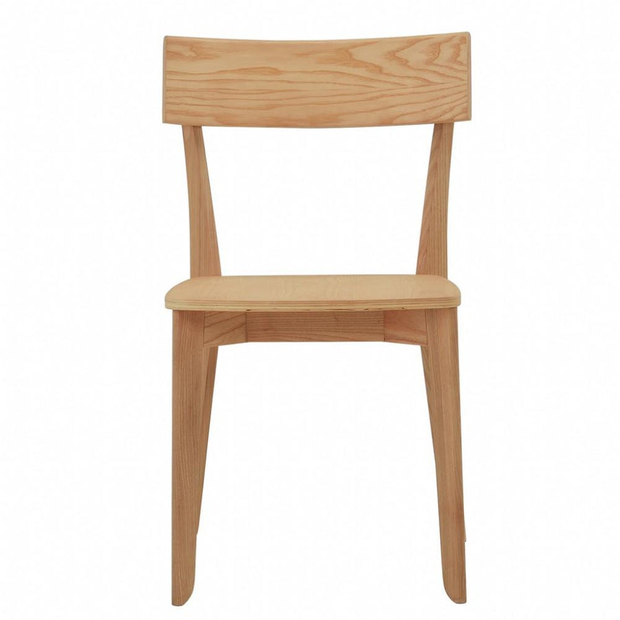 NOFU 856 Dining Chair - Natural Ash