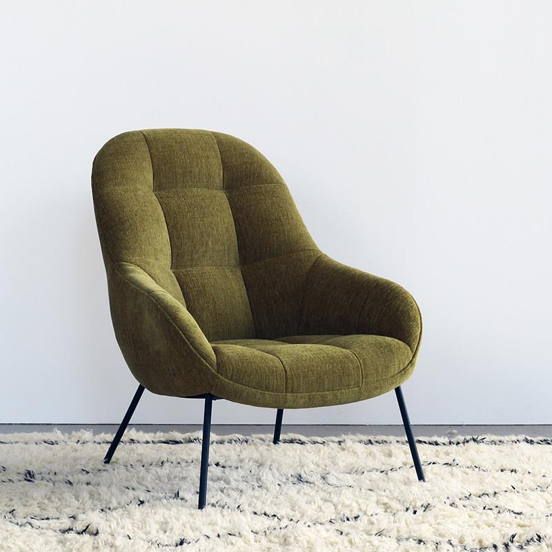 Mango Chair in Green