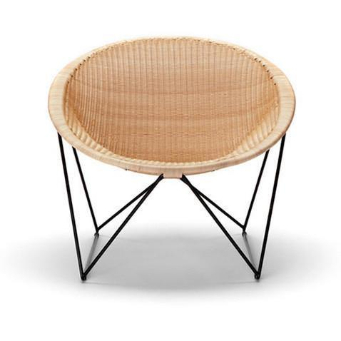 C317 Outdoor Chair by Feelgood Designs - Designed by Yuzuru Yamakawa