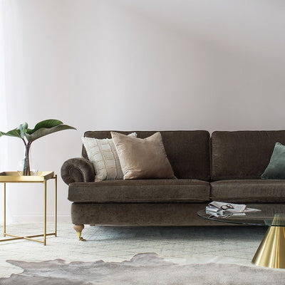 buy Albert 3 Seater Sofa in Mole online