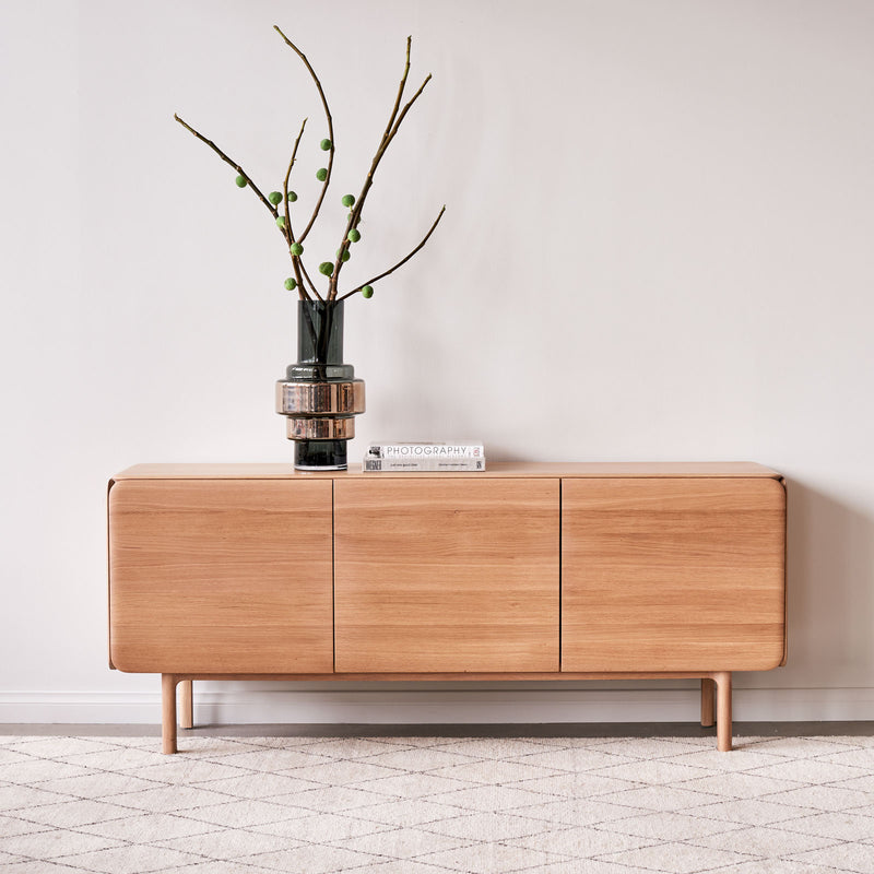 Cloud Sideboard - Oak