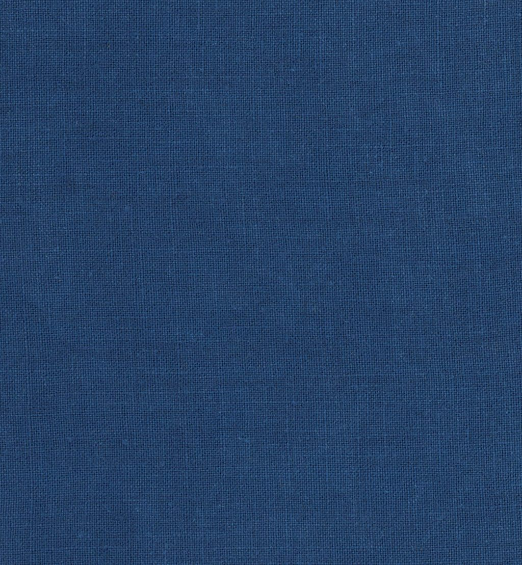 Duvet Cover in Agean Blue - Bedouin Societe