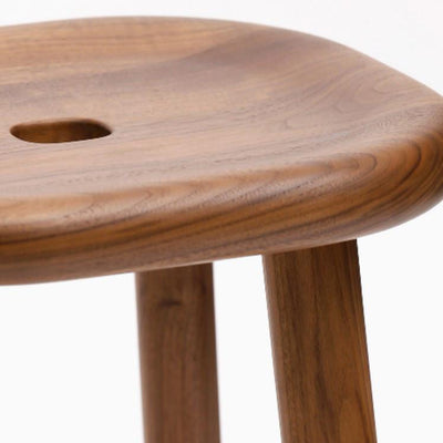 Jade Bar Stool designed by Nathan Yong