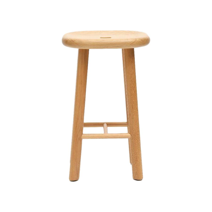 Jade Counter Stool designed by Nathan Yong
