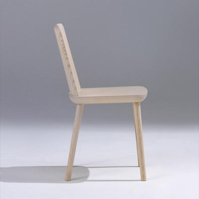buy Sipa Tablet Dining Chair in Natural Ash online