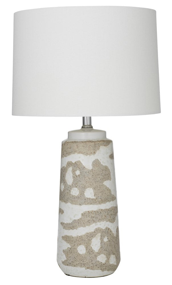 Carte Table Lamp