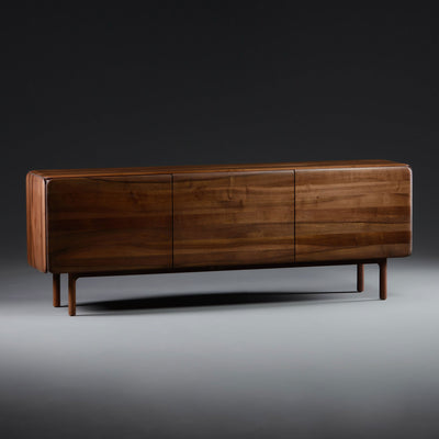 Cloud Sideboard - Walnut