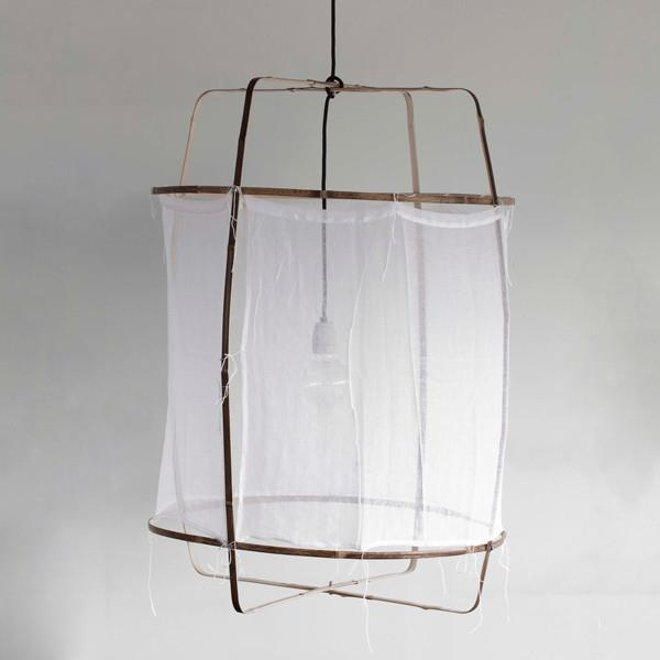 buy Z1 Lighting in Black with Cotton Cover - AY Illuminate online