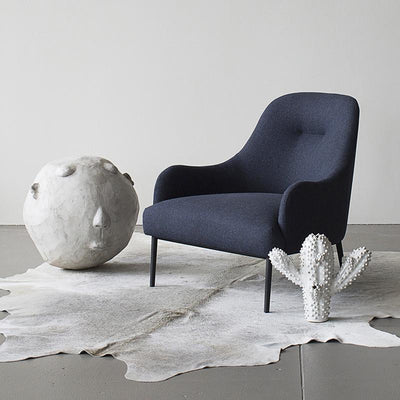 buy Anders Chair in Denim Blue online