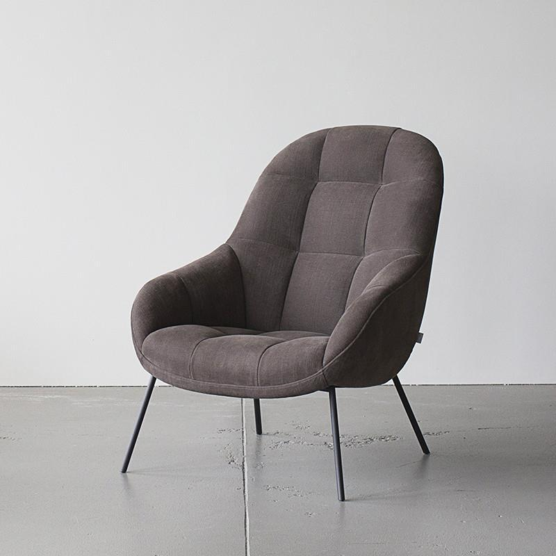 Mango Chair in Brown