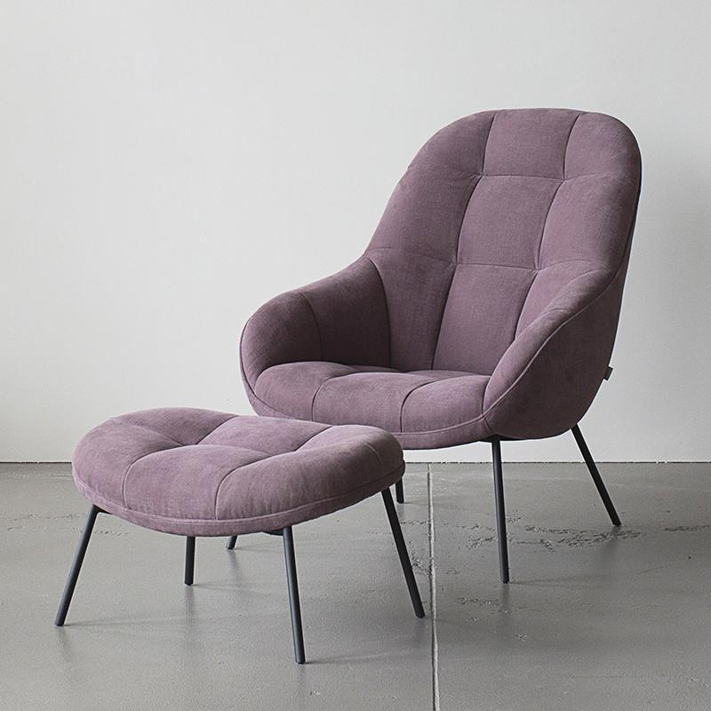 buy Mango Chair in Plum online