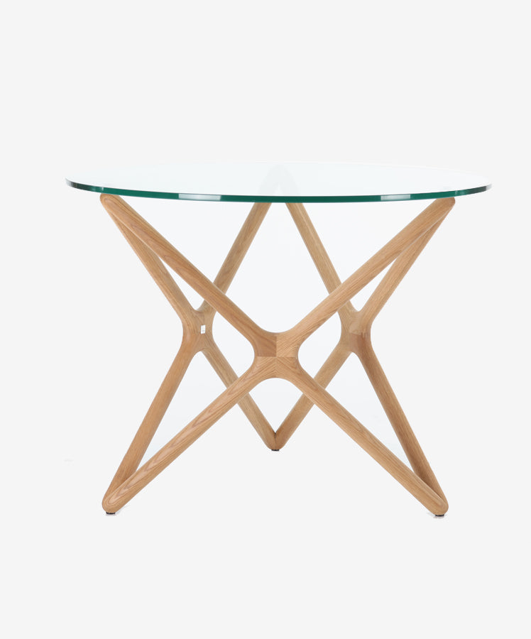 Sean Dix Triple X Dining Table