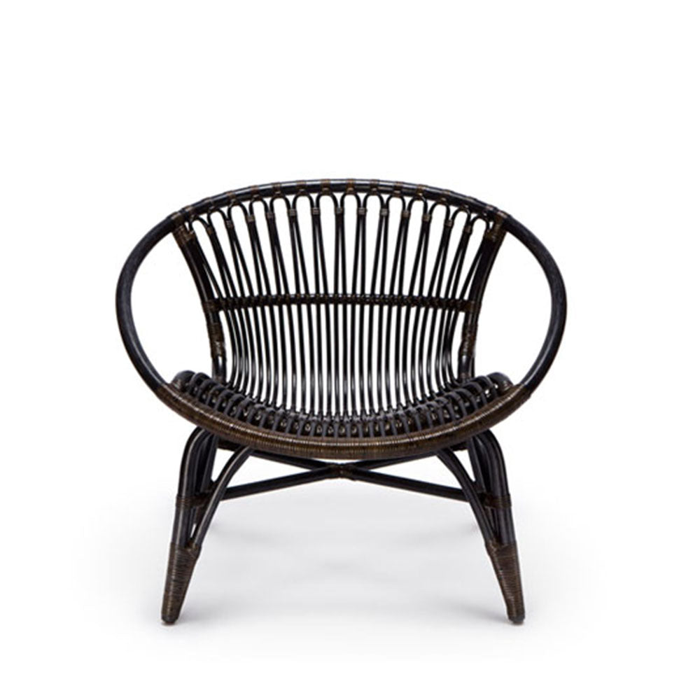 buy Easy chair in black by Feelgood Designs - Designed by Yuzuru Yamakawa online