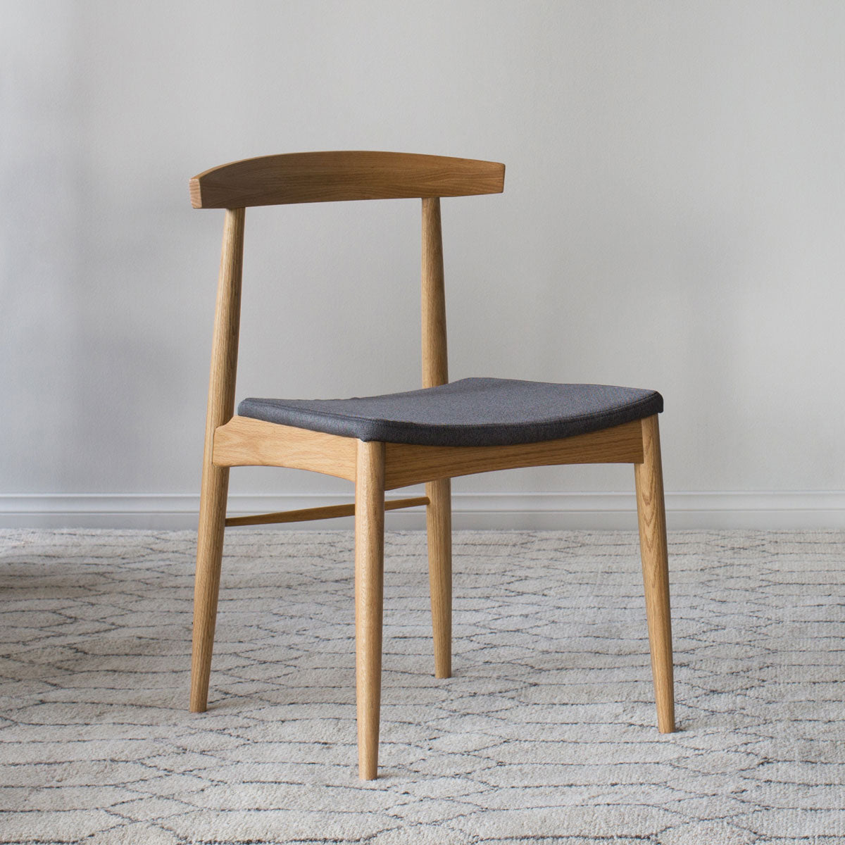 buy Dining Chair 250 by Feelgood Designs - Designed by Takahashi Asako online