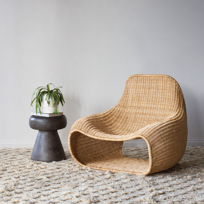 buy Snug Lounge Chair by Feelgood Designs - Designed by Dennis Abalos online
