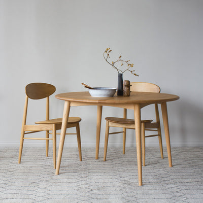 buy Dining Chair 170 by Feelgood Designs - Designed by Takahashi Asako online